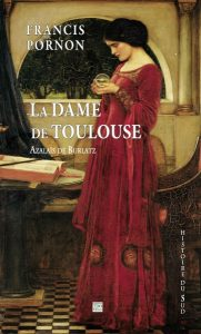 Couverture du livre La Dame de Toulouse